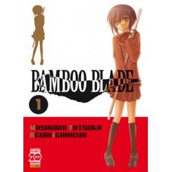 Bamboo Blade n. 0