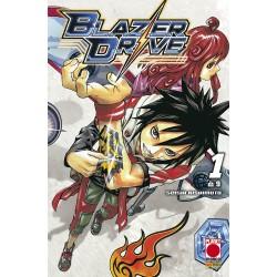 Blazer Drive n. 0