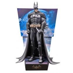 Batman Arkham Asylum Premium Motion Statue Batman 25 cm