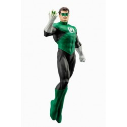 DC Comics ARTFX Statue 1/6 Green Lantern 35 cm