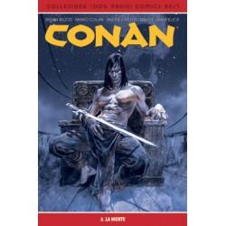 Collezione 100% - Conan   1