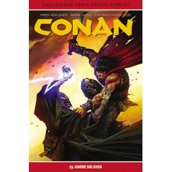 Collezione 100% - Conann. 23: Ombre Su Kush
