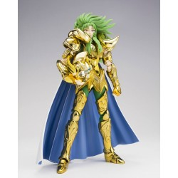Saint Seiya - Myth Cloth - Aries Shion