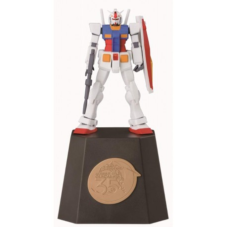 Banpresto Ichiban Kuji Gundam 35th