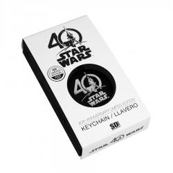 40 Anniversary - Star Wars: Keychain