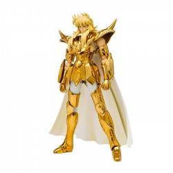 Saint Seiya - Myth Cloth - Scorpio Milo (original color edition)