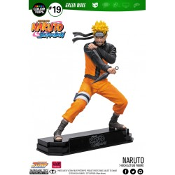 McFarlane - Naruto Shippuden - Naruto