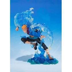 One Piece FiguartsZERO PVC Statue Marco the Phoenix 19 cm
