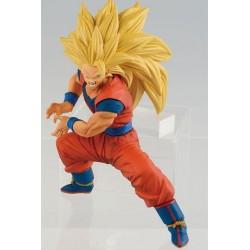 Dragonball Super Son Goku Fes Figure Super Saiyan 3 Son Goku 14 cm