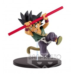 Dragonball Super Son Goku Fes Figure Son Goku 15 cm