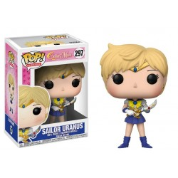 Funko Pop - Sailor Moon POP! Animation Vinyl Figure Sailor Uranus 9 cm