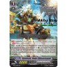 Daishield, Robot Dimensionale - RR - BT13