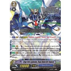 Drago Tetra-esplosione, Drago Ondata Blu Tempesta - SP - BT16