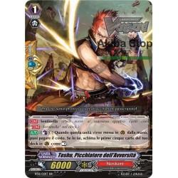 Toshu, Picchiatore dell'Avversità - RR - BT16