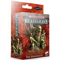 Warhammer Underworlds: Beastgrave – La Grymwatch