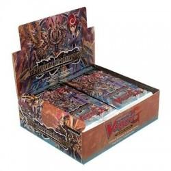 BOX Cardfight!! Vanguard G - GBT01 -Trascendenza Interdimensionale (24 buste)      Catalogo Prodotti
