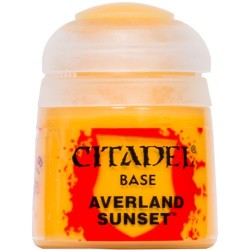 Base - Averland Sunset