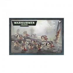 Warhammer 40,000 - Nidiata di Tiranidi Termagant