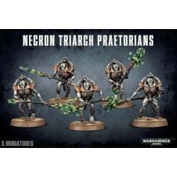 Warhammer 40,000 - Triarch Praetorians