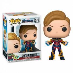Funko POP! - Captain Marvel Avengers End Game (576)