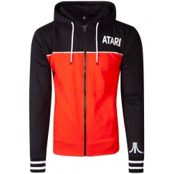 Felpa - Atari Hooded Sweater Colour Block