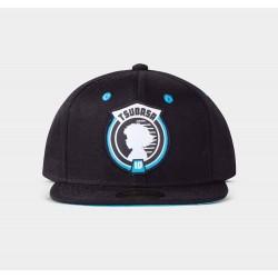 Cappellino - Captain Tsubasa Snapback Cap Tsubasa Logo