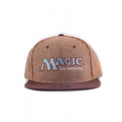 Cappellino - Magic The Gathering Snapback Cap Core