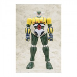 Arcadia - Kotetsu Jeeg (anime import & toys hunter exclusive)