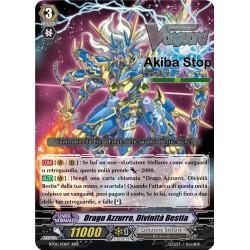 Drago Azzurro, Divinità Bestia - RRR - BT06
