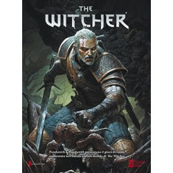 THE WITCHER - Gioco di Ruolo
