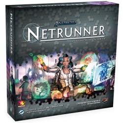 Android Netrunner: Il Gioco di Carte - Nuova Edizione