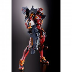 Bandai Metal Build - EVA-02 Production Model