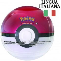 Pokemon - Tin Poke Ball (ITA)