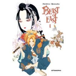 BEAST OF EAST 1