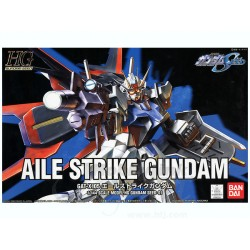 HG GUNDAM AILE STRIKE R01 1/144 Model Kit