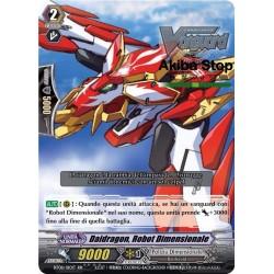 Daidragon, Robot Dimensionale - RR - BT08