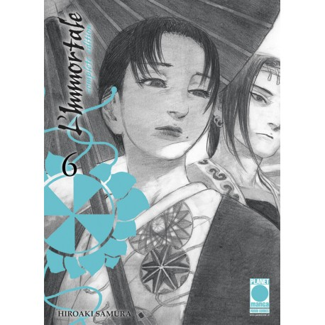 L'Immortale – Complete Edition n. 06
