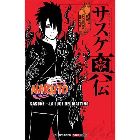 Sasuke - La Luce del Mattino