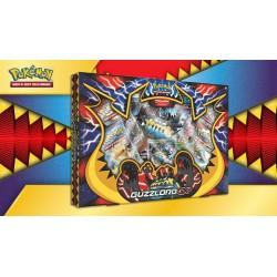 Collezione Guzzlord-GX del GCC Pokémon