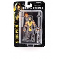 Mezco - Mortal Kombat X  - Scorpion