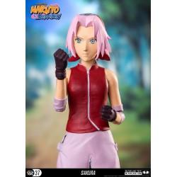McFarlane - Naruto Shippuden - Sakura