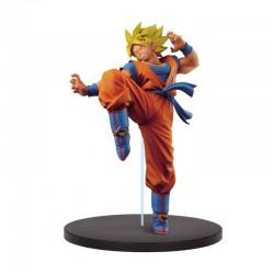 Banpresto Dragon Ball Super Son Goku Fes!!