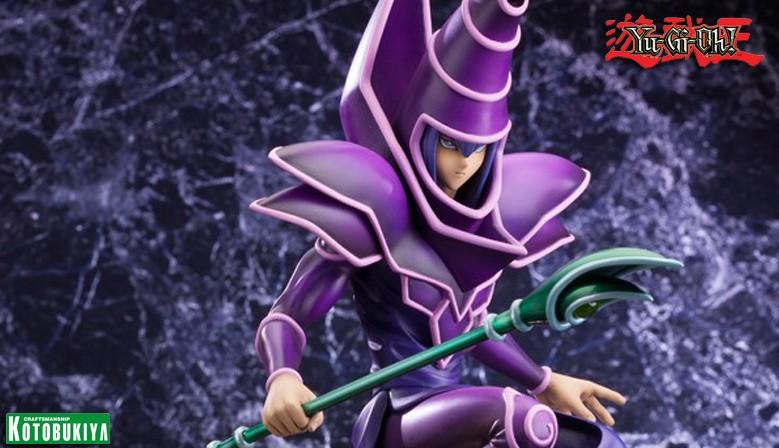 Yu-Gi-Oh Mago Nero