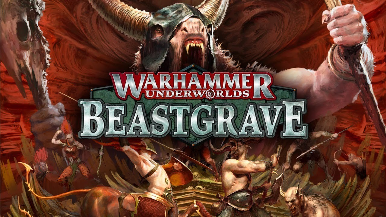 Warhammer Beastgrave