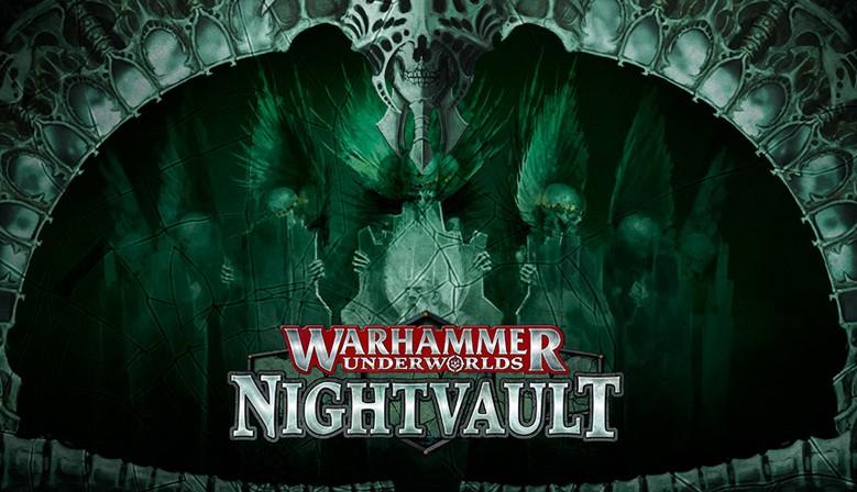 Warhammer NightVaul